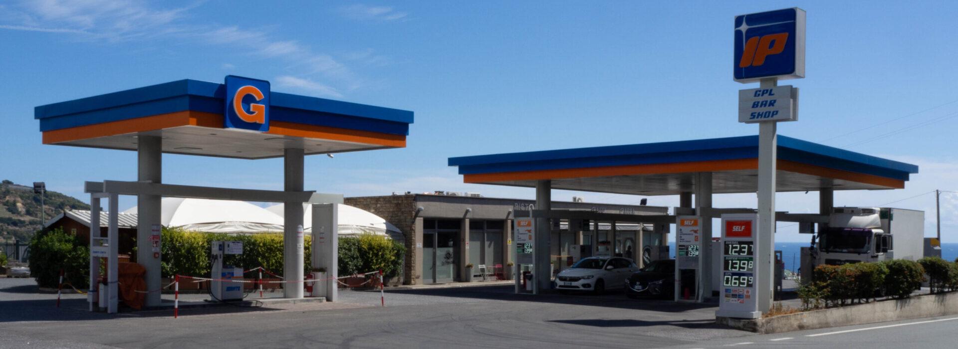 Centro Petroli